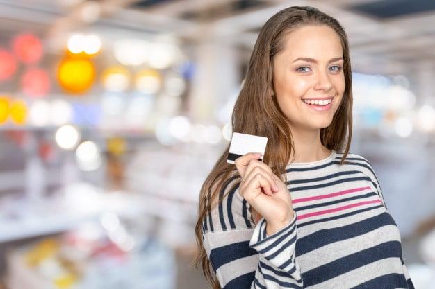 artão de crédito para pessoas com problemas bancários